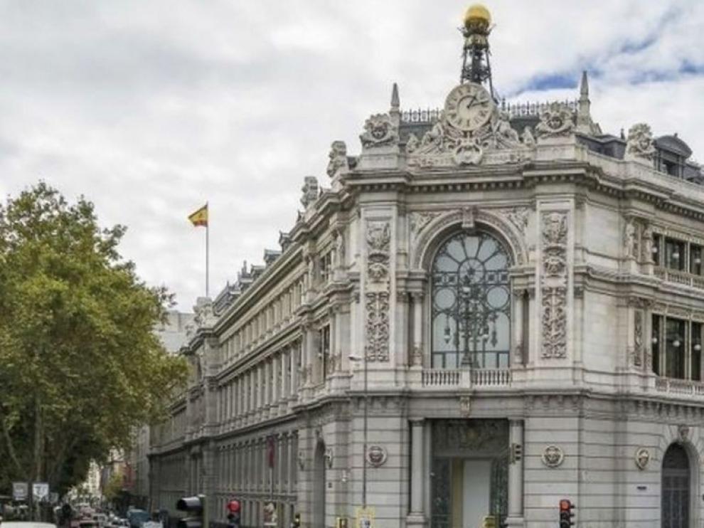 La deuda pública cerró octubre en 1.306.028 millones de euros