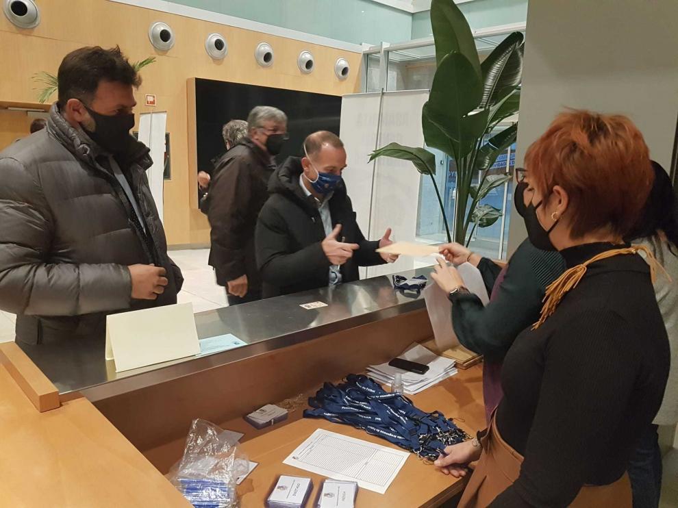 Octava legislatura para Óscar Fle en la FAF