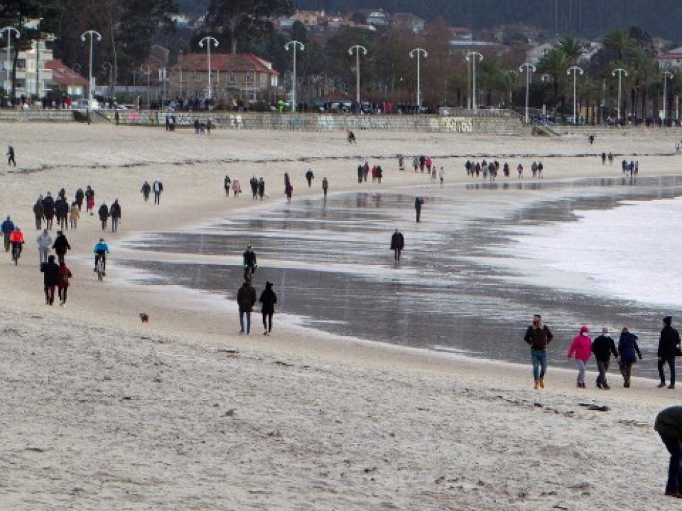 Se prevé un invierno cálido y seco en España, tras un otoño templado