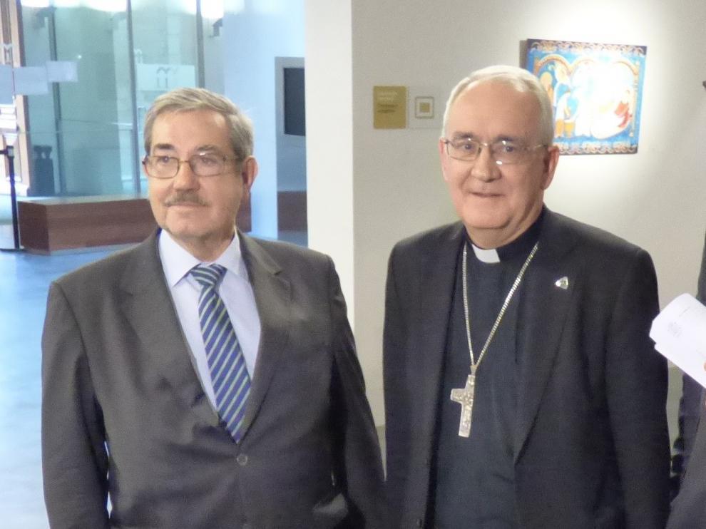 El juez ordena al Museo de Lérida la devolución de las 111 obras de las parroquias del Obispado de Barbastro-Monzón