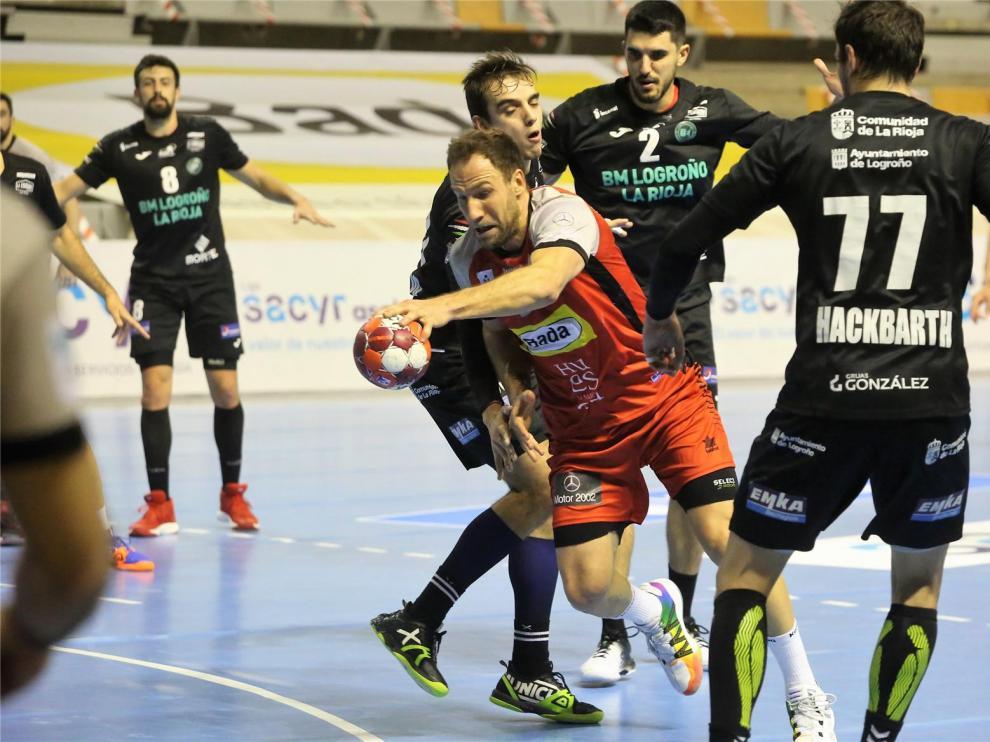 Bada Huesca trata de cerrar con victoria su gran primera vuelta