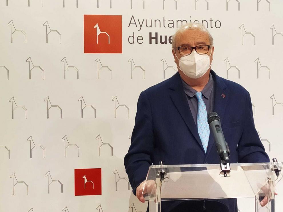 El presupuesto de Huesca llega a pleno con el sí de Cs y la abstención de Vox