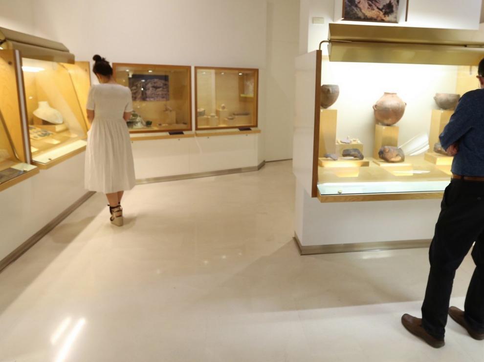 El Museo de Huesca contará con una oferta didáctica en Navidad mediante talleres artísticos presenciales