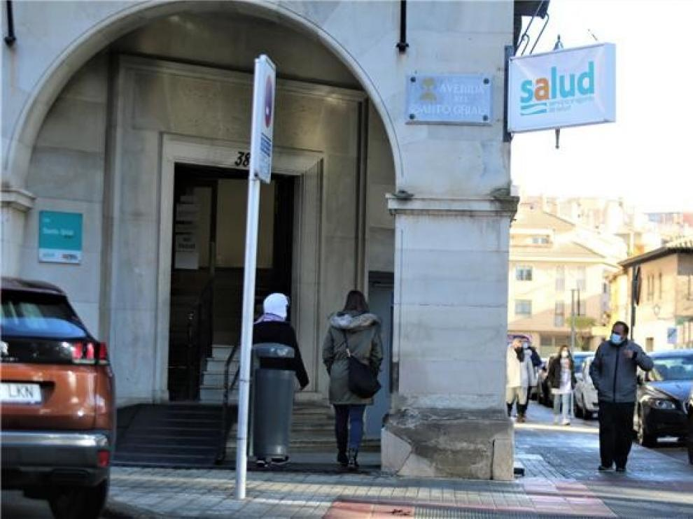 Se rompe la tendencia a la baja y la provincia de Huesca suma 13 casos de covid