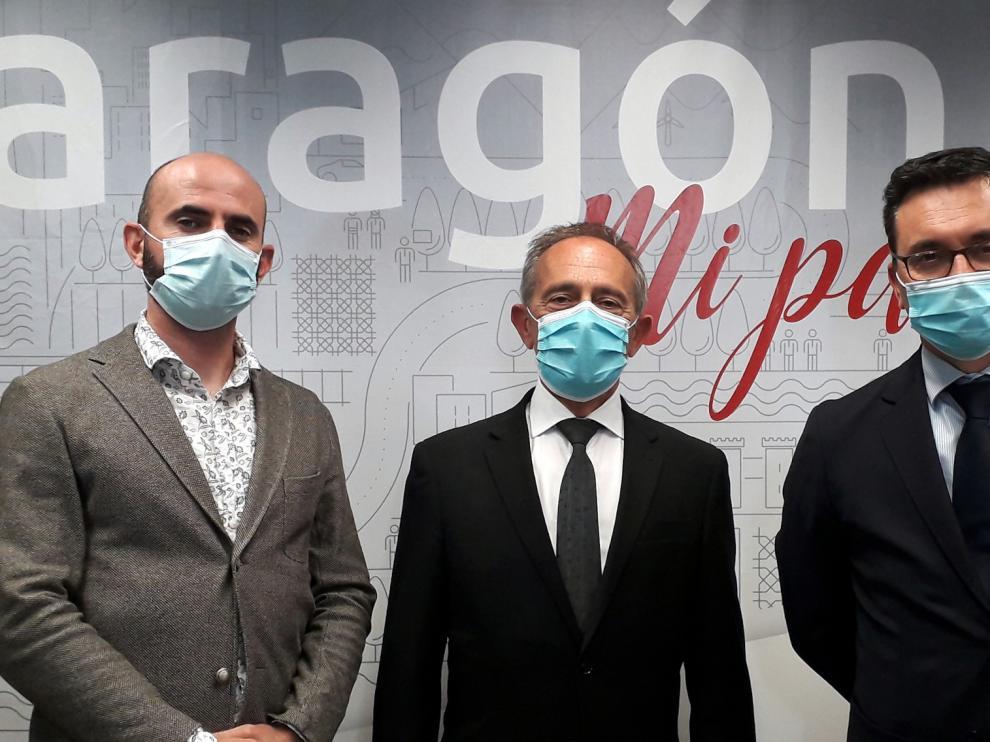 El Grupo PAR en la Diputación de Huesca pide declarar el Pirineo zona catastrófica