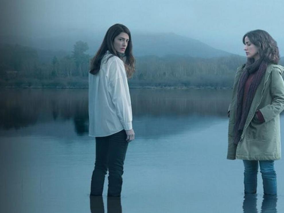 """Un """"thriller"""" absorbente sobre el peso de la ausencia"""
