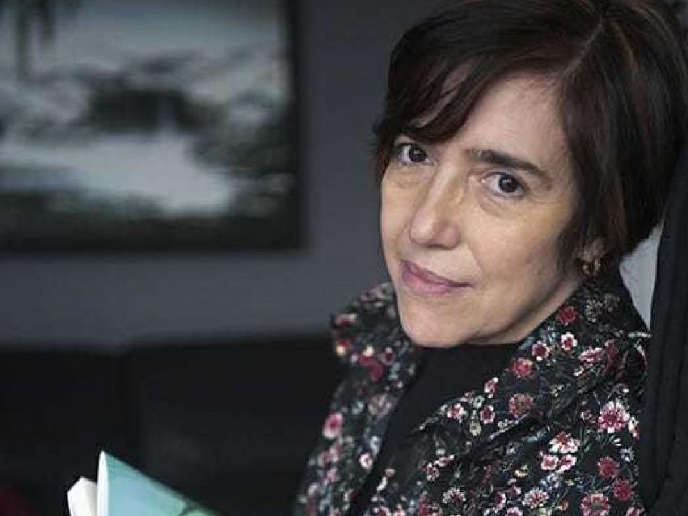 """María José Gutiérrez: """"Siempre digo que escribo las cosas que a mí me gustaría poder leer"""""""