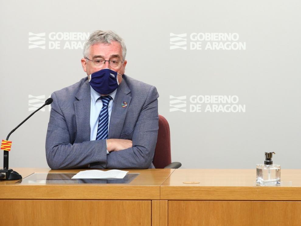 Aragón convoca 30 millones en subvenciones para la incorporación de jóvenes al campo y la modernización de explotaciones