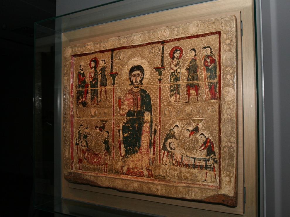El Museo de Lérida alegará contra el traslado de los 111 bienes a Barbastro-Monzón