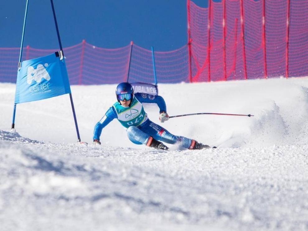 La FADI pide potenciar el esquí contra la pandemia