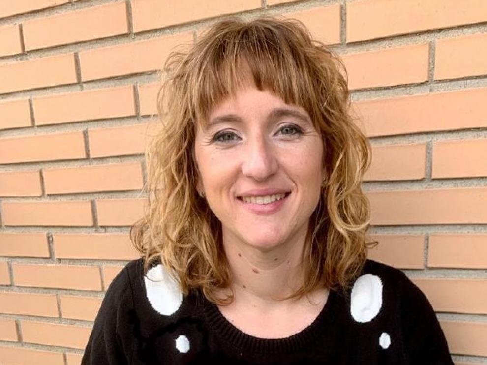 """Patricia Cotaina: """"La Navidad es magia, es ilusión, y ahora tiene algo de Aragón"""""""