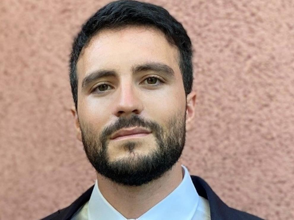 El barbastrense Gonzalo Marco Ariño obtiene la nota más alta de España en las oposiciones a juez