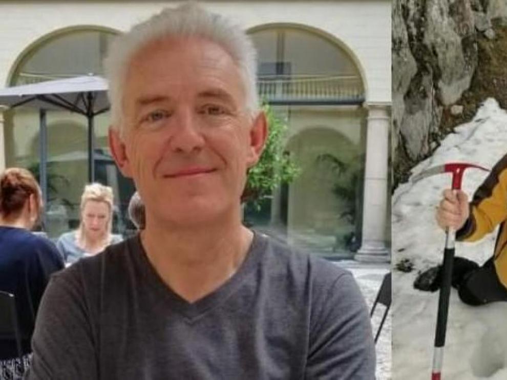 Buscan a un vecino de Huesca desaparecido en la zona francesa de Lescun