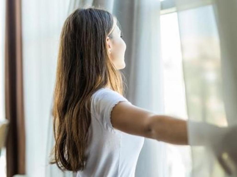 Ventilar es fundamental para frenar los contagios