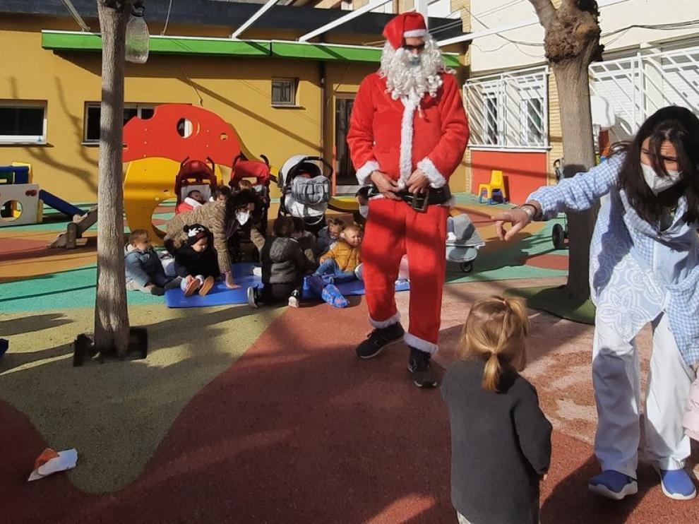 Intensa semana navideña en Ninins de Graus