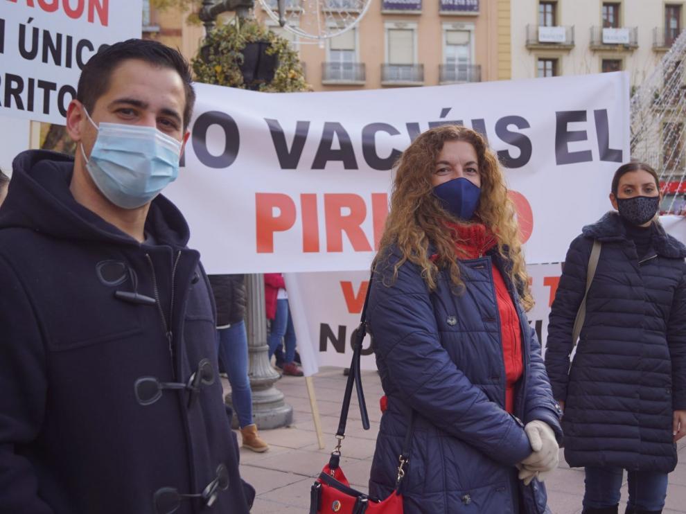 Ciudadanos Huesca urge un plan de choque para no dejar atrás a los sectores de la hostelería y el turismo