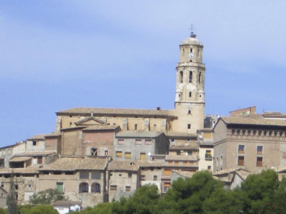 Modificaciones en el Nomenclátor Geográfico de Aragón