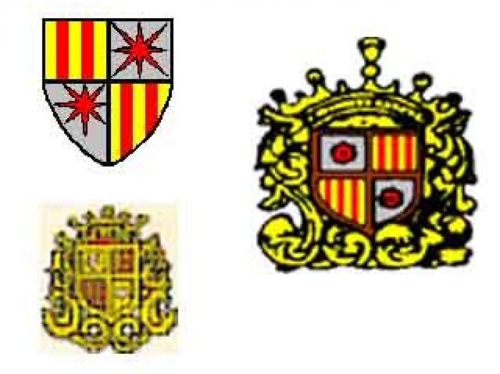 Autorizados el escudo y bandera de Estadilla