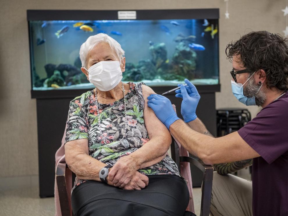 Diez preguntas (y respuestas) sobre las vacunas de la covid-19