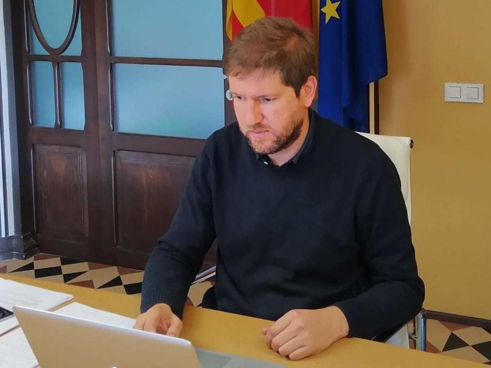 Marcel Iglesias es elegido presidente de la Asociación EsMontañas