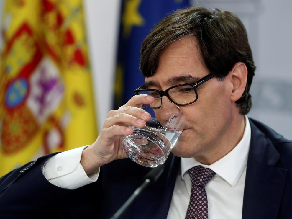 La incidencia de covid continúa ascendiendo en España
