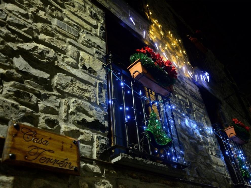 El Ayuntamiento de Villanúa adapta las visitas de Papá Noel y los Reyes Magos a la pandemia