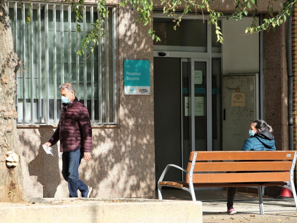 La ciudad de Huesca y Tamarite se reparten más de dos tercios de los nuevos contagios de covid de la provincia