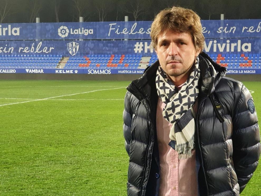 """Josete Ortas: """"Toca apretarse el cinturón ya que los ingresos se han visto muy mermados"""""""