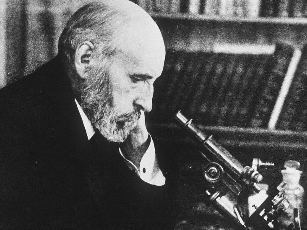 Los pasos de la infancia altoaragonesa de Santiago Ramón y Cajal