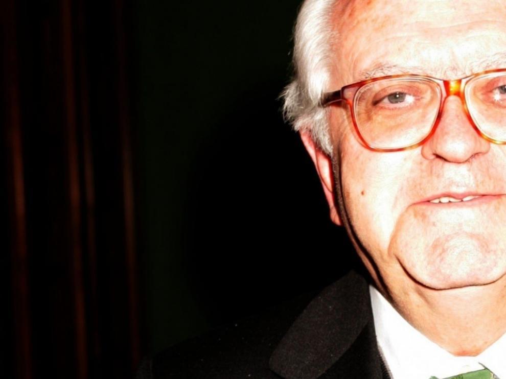 Muere Gregorio Salvador, gran referente en lexicología