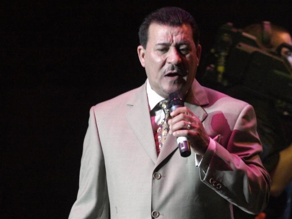 Fallece el salsero puertorriqueño Tito Rojas a los 65 años