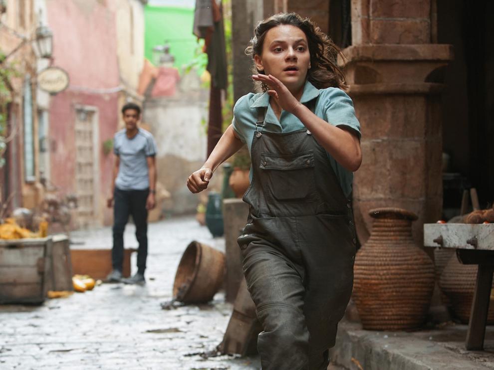 """""""His dark materials"""" terminará en HBO con su tercera temporada"""