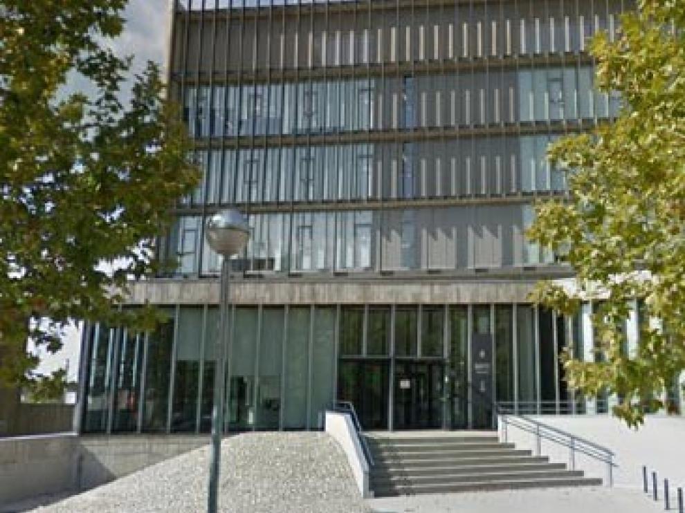 La DGA digitaliza los libros registrales en los partidos judiciales de Huesca