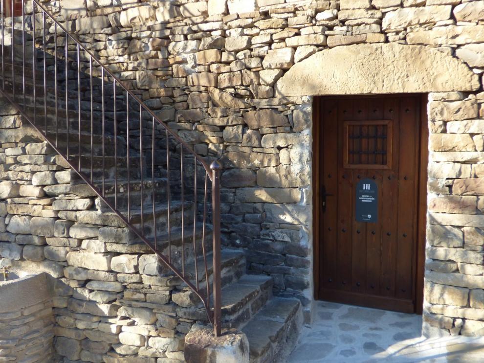Las visitas a las Iglesias de Serrablo se reanudan con limitaciones