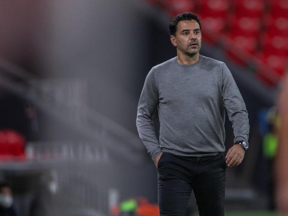 """Míchel apela a que el Huesca sea fiel a su estilo para """"competir contra el Celta y sacar un buen resultado"""""""