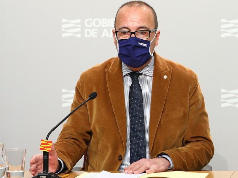Satisfacción en Aragón con la sentencia del Supremo sobre los bienes de Sijena