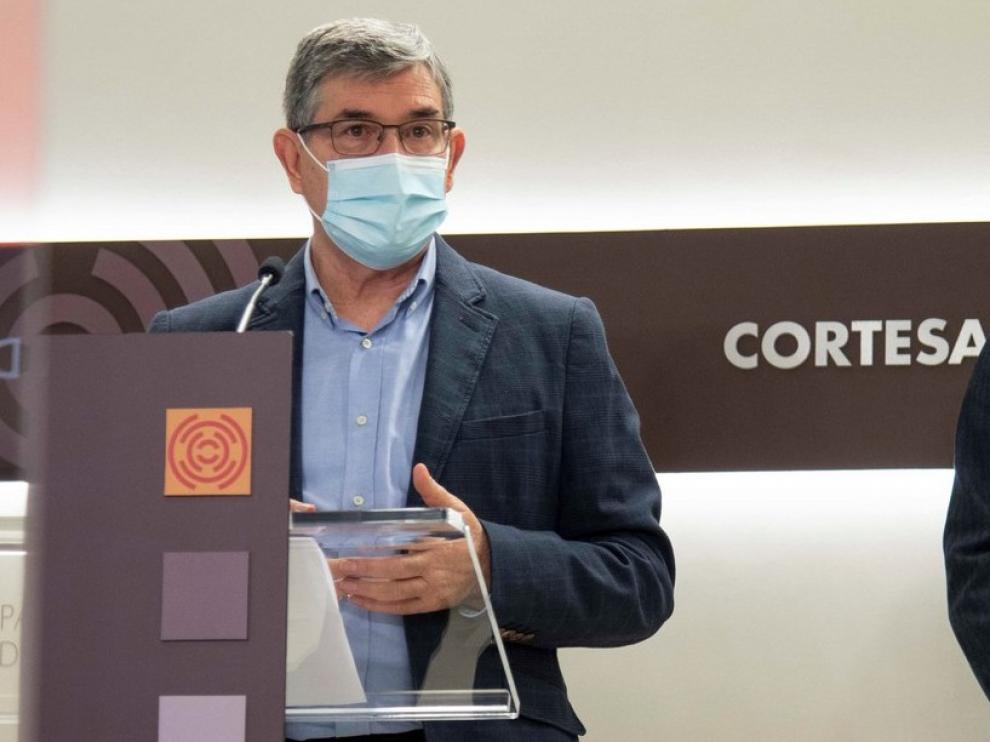 """El PSOE prevé un """"despliegue rápido"""" del presupuesto"""