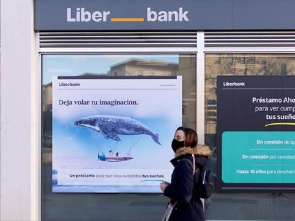 Los consejos de Unicaja y Liberbank dan luz verde a su fusión