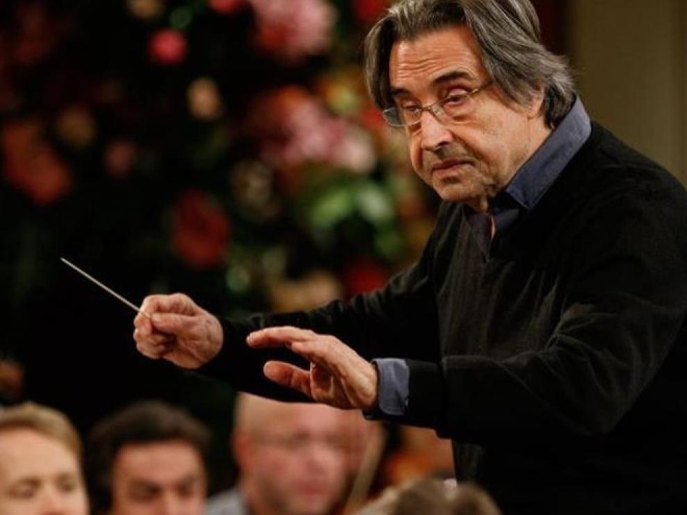 El Concierto de Año Nuevo, un recital en una sala vacía