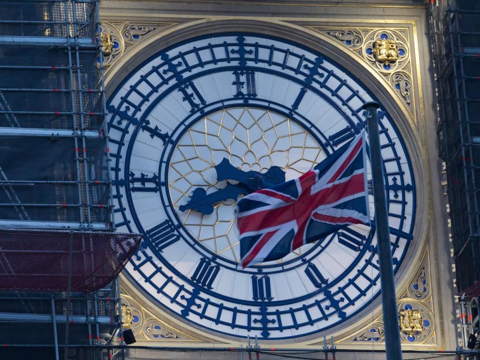El Reino Unido y la UE aprenden a vivir el uno sin el otro