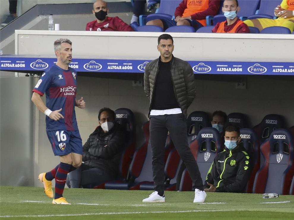 """Míchel: """"Pensar que podamos quitarle la posesión al Barça esta fuera de la realidad"""""""