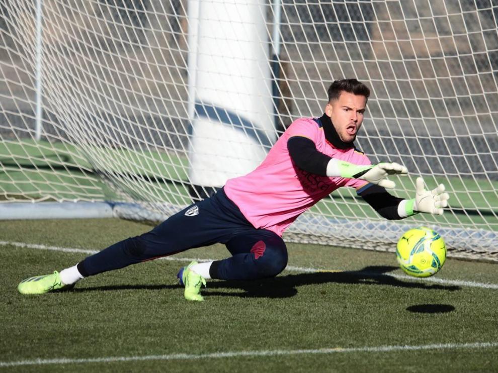 A resurgir y dar la sorpresa ante el Barcelona