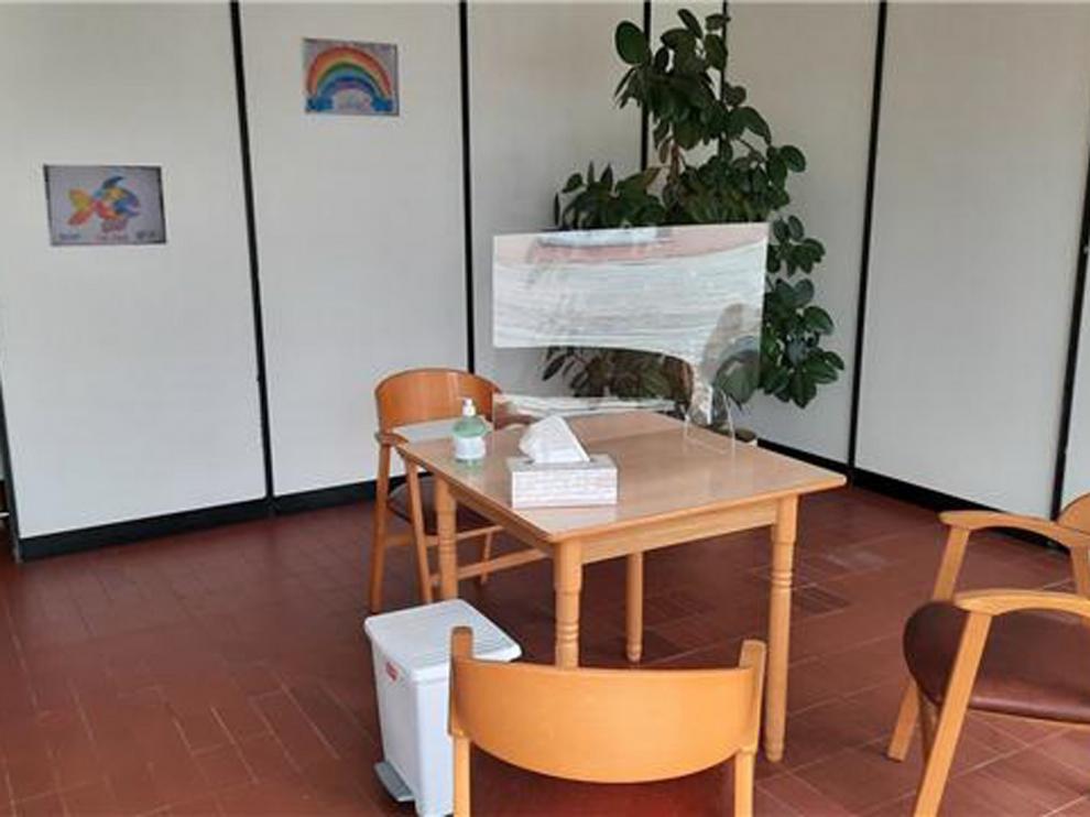 La residencia José Luis Cudós de Graus inicia el lunes la vacunación