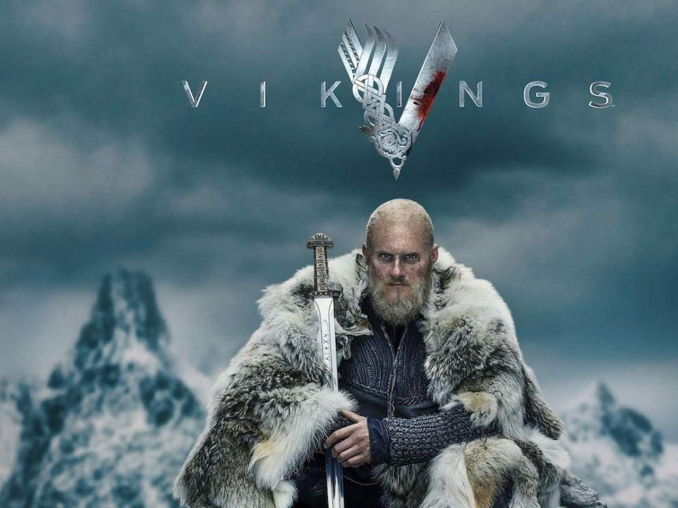 """""""Vikingos"""", llega el fin de una historia tejida de forma minuciosa"""