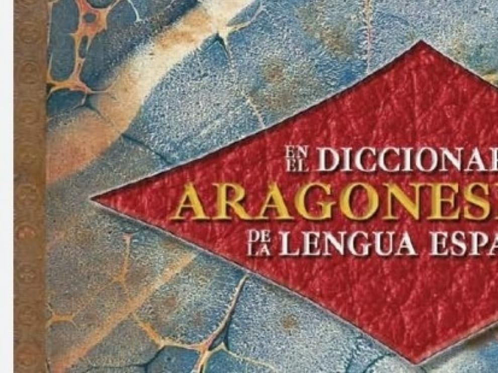 Los más de 750 vocablos aragoneses del diccionario reunidos en una publicación