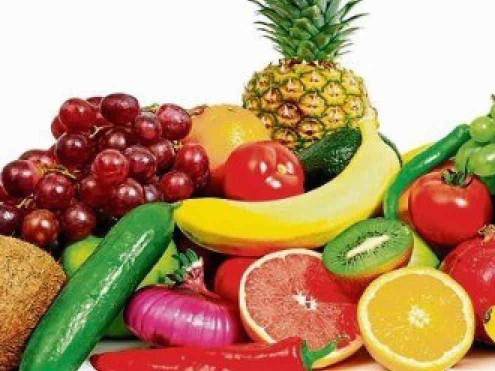 Alimentación equilibrada contra los excesos