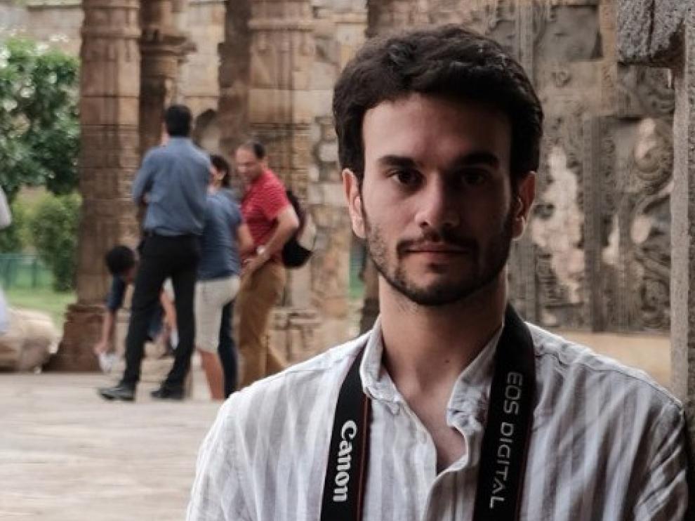 """Guillermo Juberías: """"Algunos fueron bohemios y marginales, vivieron con mucha libertad"""""""