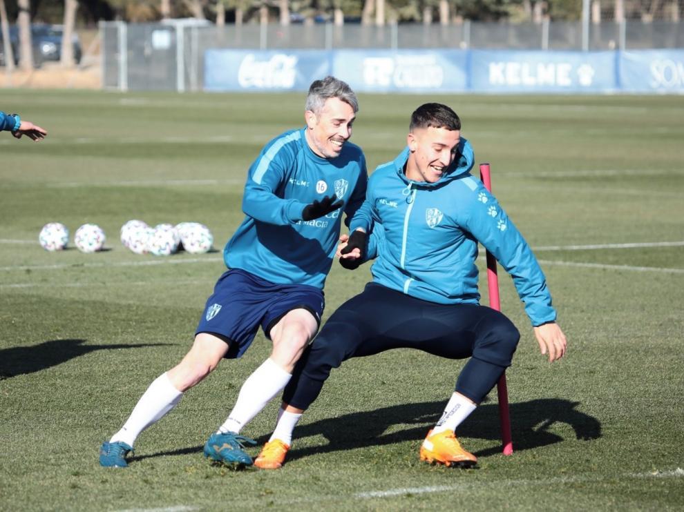 Míchel alineará a jugadores con poco protagonismo en liga en su visita al Alcoyano