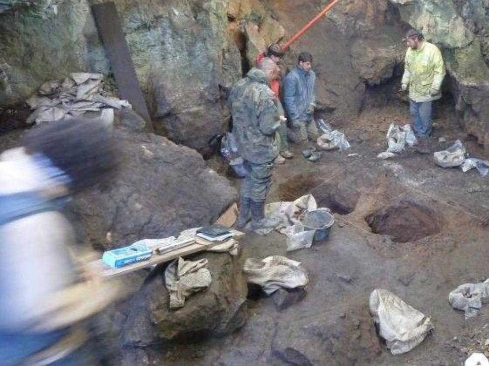 Los primeros trashumantes documentados en Europa ocuparon una cueva de San Feliu de Veri