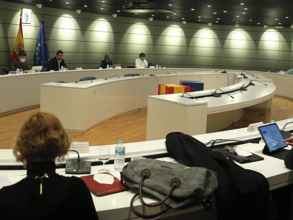 Próximo el acuerdo para prorrogar los ERTE hasta mayo